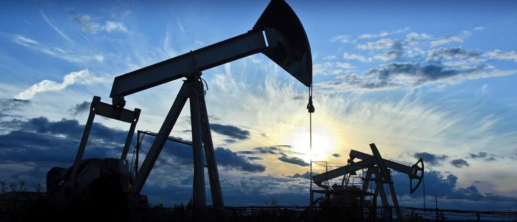 Anwendung der pultrudierten Profile und glasfaserverstärkten Gitterroste im Ölsektor